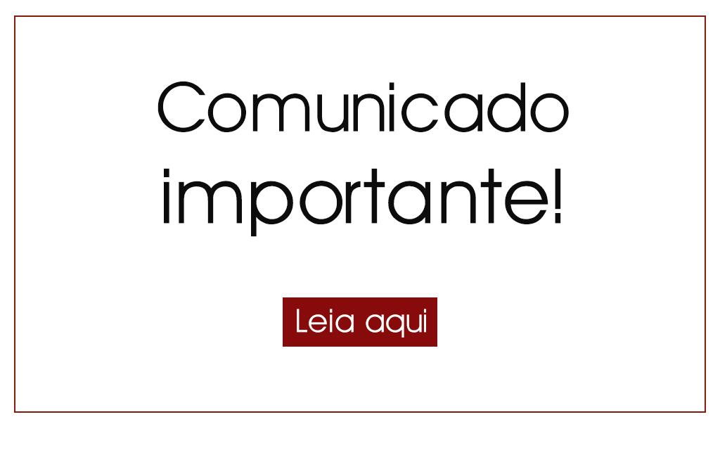 COMUNICADO DE ESCLARECIMENTO DOS ARAUTOS DO EVANGELHO