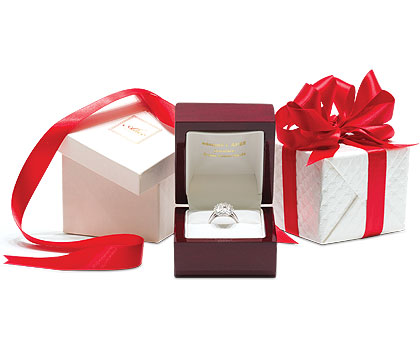 Free Delivery and Gift Wrapping