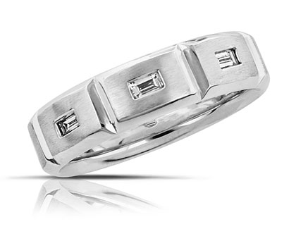 Gents Wedding Bands