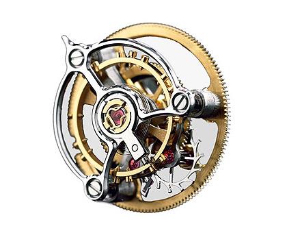 Fine Timepiece Repair