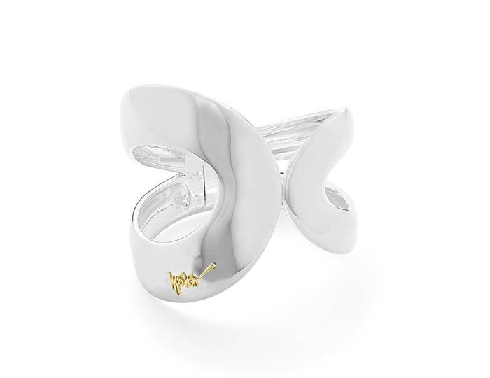 IPPOLITA Cherish Sterling Silver Bracelet.