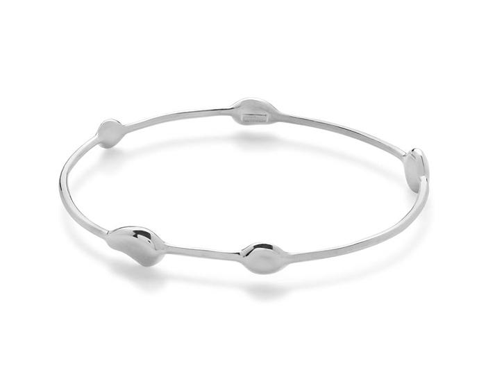 IPPOLITA Onda Sterling Silver Bracelet.