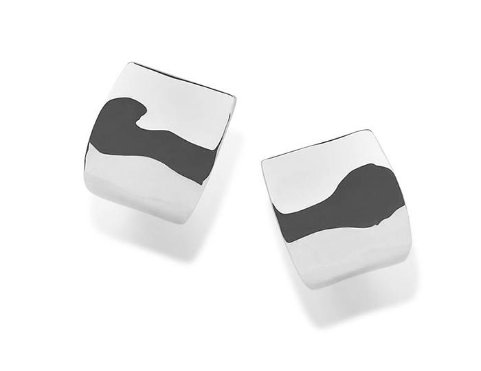 IPPOLITA Senso Sterling Silver Earrings.