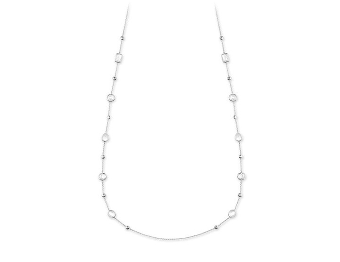 IPPOLITA Sterling Silver Rock Candy Necklace in Flirt