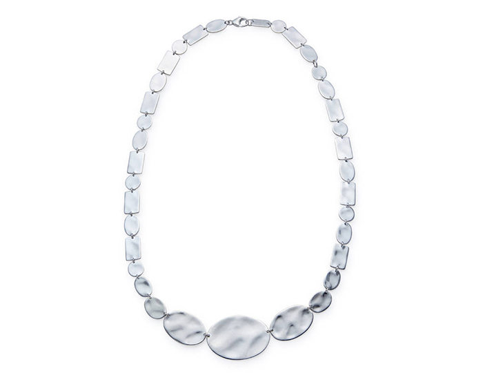 IPPOLITA Sterling Silver Senso Necklace.