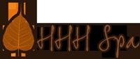 AHHH Spa Logo