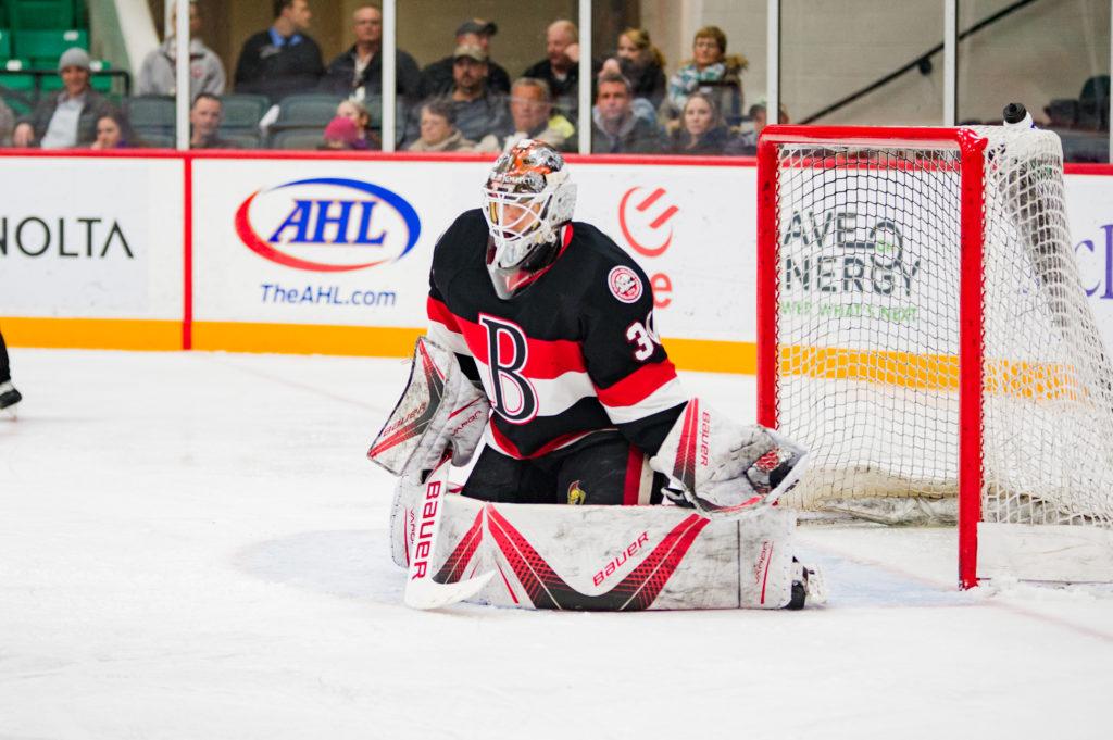 Ottawa Announces 2018 Rookie Tournament Squad Belleville Senators