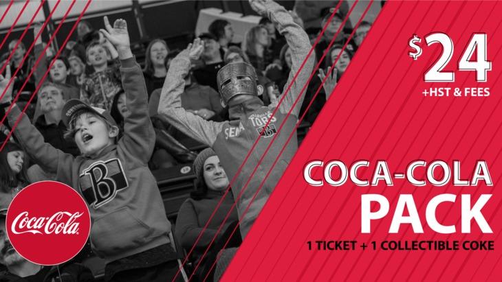Coca-Cola Pack