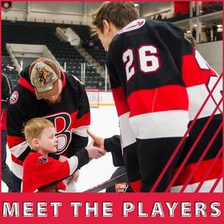 meet players