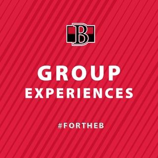 Group Exp Button