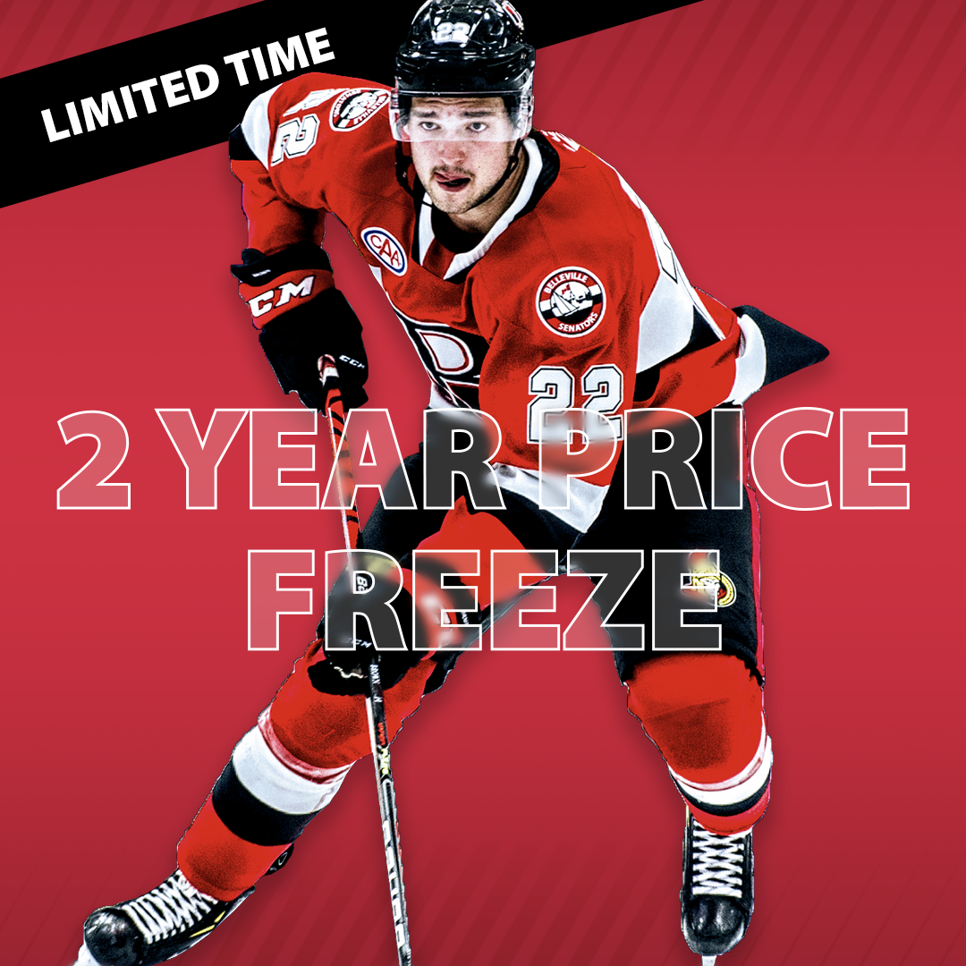 2yr Freeze limited time