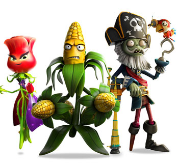 Tips and guides for PvZ: Garden Warfare 2.