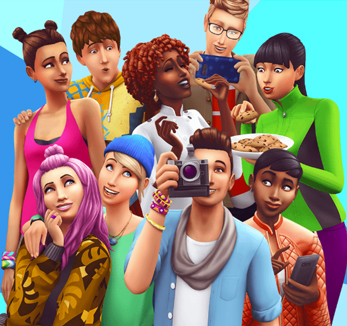 sims-all-characters