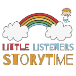 Little Listeners Storytime