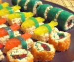 Candy Sushi Workshop!