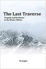 The Last Traverse Book Cover
