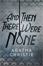 Brown Bag Book Club - And Then There Were None by  Agatha Christie