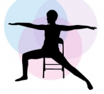 Chair Yoga with Cindy Simon