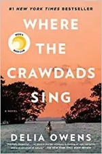 Daytime Virtual Book Group -  Where the Crawdads Sing by Delia Owens