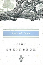 Brown Bag Book Club - East of Eden by John Steinbeck