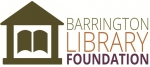 Barrington Library Foundation Monthly Meeting (Virtual)