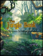 """THE JUNGLE BOOK"" by Hampstead Stage Company"