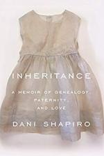 Brown Bag Book Club - Inheritance by Dani Shapiro