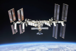 Kids Program - The International Space Station & Astronauts