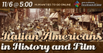 NH Humanities: Italian Americans in History and Film