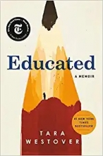 Brown Bag Book Club - Educated by Tara Westover