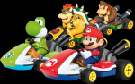 Teen Video Game Tournament: Mario Kart 8 on Nintendo Switch