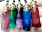 Teen Craft - Nebula in a Bottle