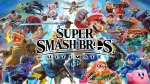 Super Smash Ultimate! logo