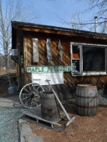 Northern New England Maple Houses Tour