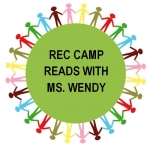 Rec Camp Teen Book Group