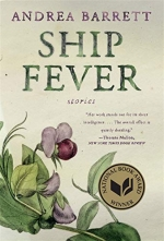 Brown Bag Book Group - Ship Fever by Andrea Barrett