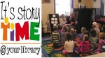 Drop-In Preschool Story Time for 4-6 year olds