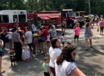 Drop-In  TOUCH-A-TRUCK  Story Time
