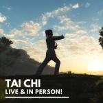Tai Chi Live