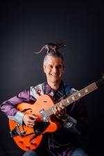 Virtual Concert with Matt Heaton
