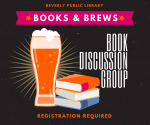Books and Brews Book Group