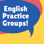 English Practice Group