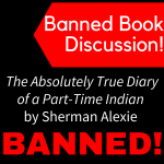 Banned Book Discussion