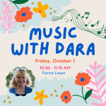 Music with Dara [Farms]