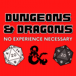 Dungeons and Dragons for Teens: Character Creation [Farms]