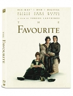 Beverly Film Society Presents: The Favourite
