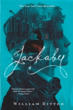 REMOTE VIA GOOGLE HANGOUTS: Teen Book Club: Jackaby