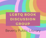 LGBTQ Book Discussion Group