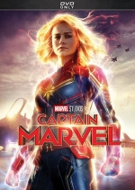 Pizza & A Movie: Captain Marvel