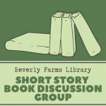 Short Story Discussion Group
